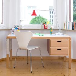Profilsystem | Desks | Flötotto