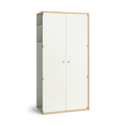 Profilsystem | Built-in cupboards | Flötotto