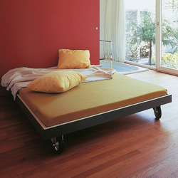 bed t-line | Camas dobles | performa