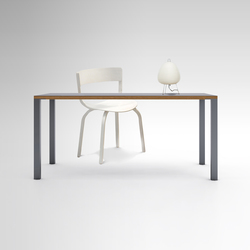meta table | Dining tables | performa