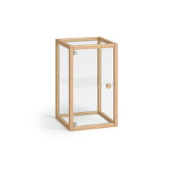 Profilsystem | Display cabinets | Flötotto