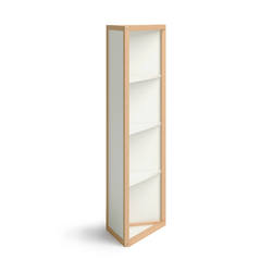 Profilsystem | Office shelving systems | Flötotto