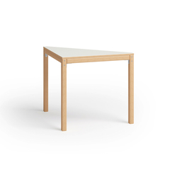 Profilsystem | Dining tables | Flötotto