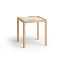 Profilsystem | Side tables | Flötotto