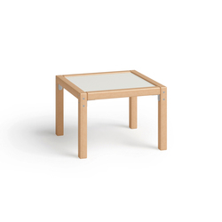 Profilsystem | Coffee tables | Flötotto