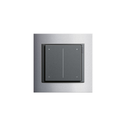 Event | Series dimmer | Button dimmers | Gira