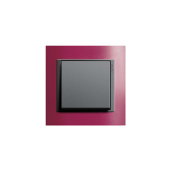 Event Opaque | Touch control switch | Push-button switches | Gira