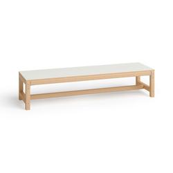 Profilsystem | Upholstered benches | Flötotto
