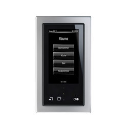 KNX Smart Control LS design | KNX-Systems | JUNG