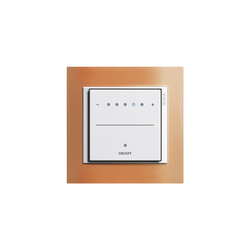 Event Opaque | Touch dimmer | Button dimmers | Gira