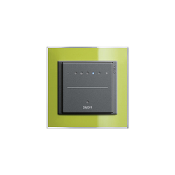 Event Clear | Touch dimmer | Dimmer pulsante | Gira