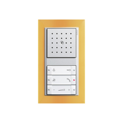 Event Opaque   Home station   Intercoms (interior)   Gira