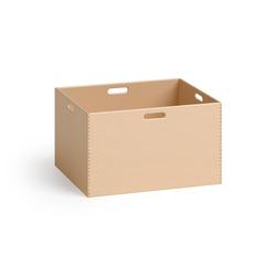 Profilsystem | Behälter / Boxen | Flötotto