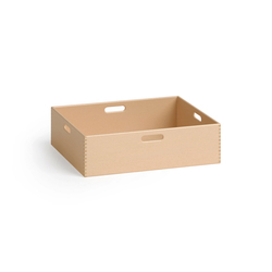 Profilsystem | Storage boxes | Flötotto