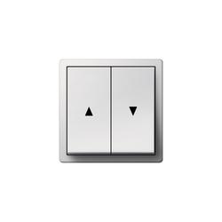 F100 | Blind controller | Shuter / Blind controls | Gira
