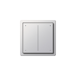 F100 | Switch range | Dimmer a pulsante | Gira