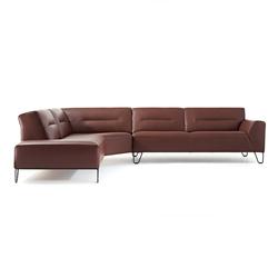 Nevada | Lounge sofas | Durlet