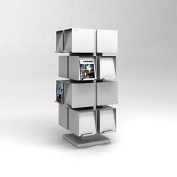 Robot 1er | Magazine displays / holder | IDM Coupechoux