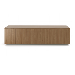 Brand credenza wood top | Archivadores | M2L