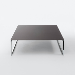 Square | Lounge tables | Gallotti&Radice
