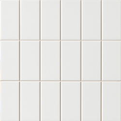 Kensington | Brick extra white | Piastrelle/mattonelle da pareti | Lea Ceramiche