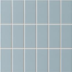 Kensington | Brick lagoon | Wall tiles | Lea Ceramiche
