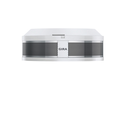 Smoke alarm device Dual Q | Rilevatori di fumo | Gira