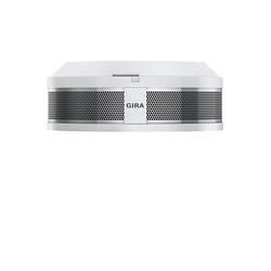 Smoke alarm device Dual VdS | Détecteurs de fumée | Gira