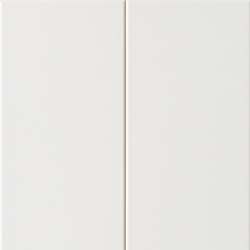 Kensington | Plank extra white | Wall tiles | Lea Ceramiche