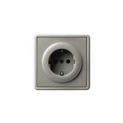 S-Color | Socket outlet | Enchufes Schuko | Gira