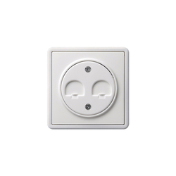 S-Color | Socket outlet | Comunicación de datos | Gira