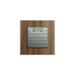 KNX EIB System | Tastsensor | Esprit | KNX-Systems | Gira