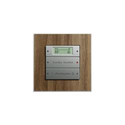 KNX EIB System | Tastsensor | Esprit | Sistemi KNX | Gira
