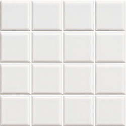 Kensington | Square extra white | Wall tiles | Lea Ceramiche
