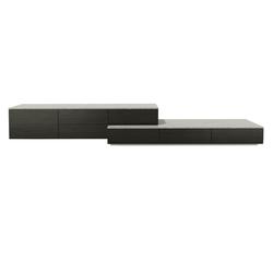 Brand media console stone | Cabinets | M2L