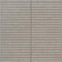 Makò | Decoro corset yucca grigio | Floor tiles | Lea Ceramiche