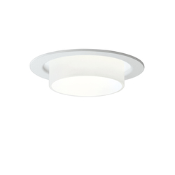 Punkt Lamp 90 | Recessed ceiling lights | FOCUS Lighting