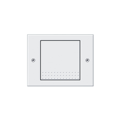 TX_44 | Switch range | Push-button switches | Gira