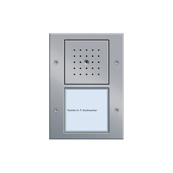 TX_44 | Door station | Intercoms (interior) | Gira