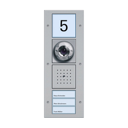 TX_44 | Door station | Intercoms (exterior) | Gira