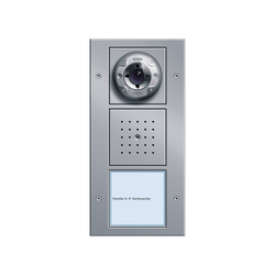 TX_44 | Door station | Campanelli | Gira