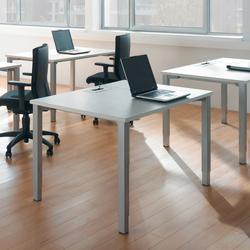 Rondana Meeting | Individual desks | Assmann Büromöbel