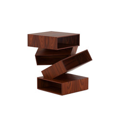 Balancing Boxes | Side tables | PORRO