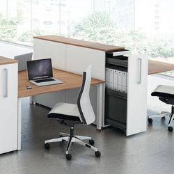 Pontis Korpusmöbel | Büroschränke | Assmann Büromöbel