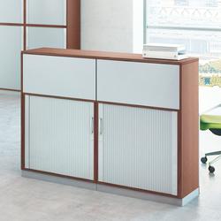 Pontis Carcase | Cabinets | Assmann Büromöbel