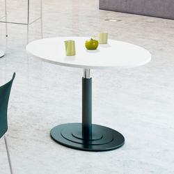 Pontis Meeting | Meeting room tables | Assmann Büromöbel