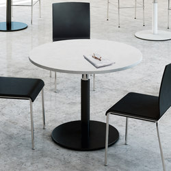 Pontis Meeting | Meeting room tables | Assmann Büromöbel