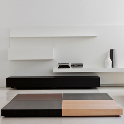 Modern bench | Coffee tables | Porro