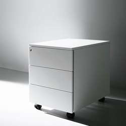 Cassettiera Ufficio | Caissons mobiles pour bureaux | PORRO