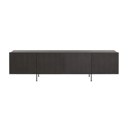 Tiller horizontal sideboard | Credenze | PORRO